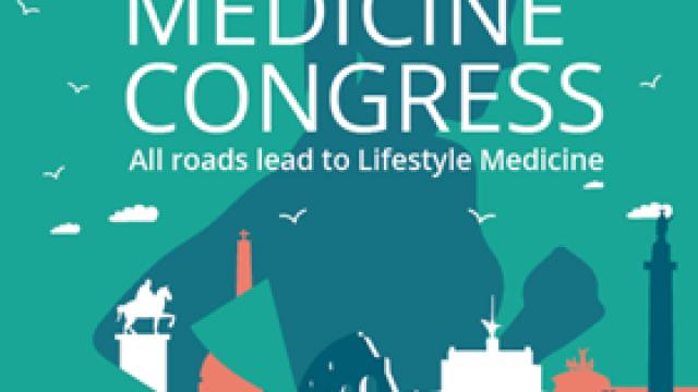 Novemberben II. Európai Életmód Orvostani Konferencia!